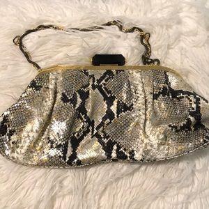 Vintage Judith Lieber clutch